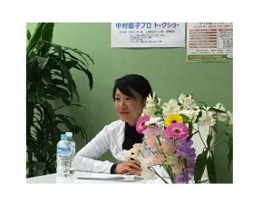 中村藍子トークショー2